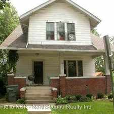 Rental info for 2250 Indianola Avenue in the Old North Columbus area