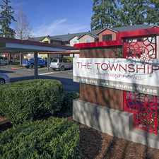 Rental info for The Township