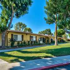 Rental info for Casitas Apartments