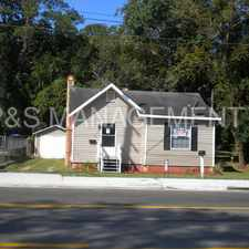 Rental info for 3 Bedrooms 1 Bathroom in the Murray Hill area