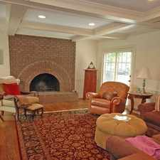 Rental info for House in great location. 3+ Car Garage!
