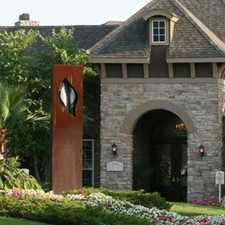 Rental info for 14631 Broadmoor