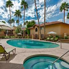 Rental info for Fountain Palms in the Glendale area