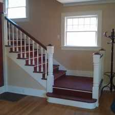 Rental info for FURNISHED HISTORIC HOME IN ALBANY