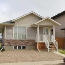Rental info for Martensville - 2 Bedroom Basement Suite! Close to Saskatoon!