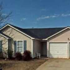 Rental info for Newer Home Built in 2000 - Single-level Ranch in Lithonia, GA - Only $105,000