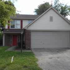 Rental info for 5966 Polonius Drive in the 46254 area