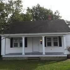 Rental info for 425 Hammond St