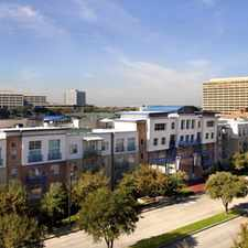 Rental info for N. O'Connor Blvd. in the Dallas area