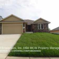 Rental info for 6017 SW 44th