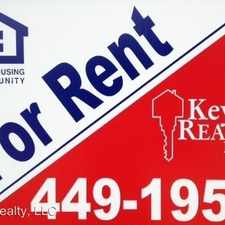 Rental info for 4602 Lanny St.