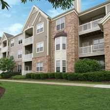 Rental info for Reserve at Wauwatosa Village in the Milwaukee area