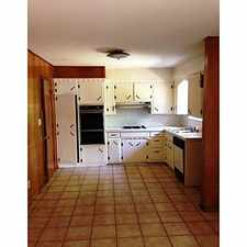 Rental info for 205 E South Ave in the McAlester area