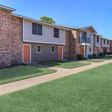 Rental info for Waterford Glen Apartment Homes in the Wichita Falls area