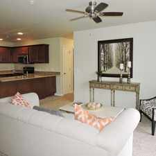 Rental info for Cranberry Creek Apartments