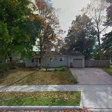 Rental info for Single Family Home Home in Westerville for For Sale By Owner in the Westerville area
