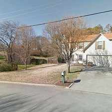 Rental info for Single Family Home Home in Knoxville for For Sale By Owner in the Farragut area