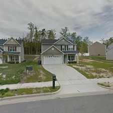Rental info for Single Family Home Home in Knightdale for For Sale By Owner