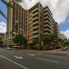 Rental info for Napili Towers