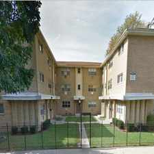 Rental info for 8100 S Drexel Avenue - Pangea Apartments in the Chicago area