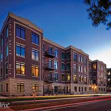 Rental info for Steve Brown Apartments