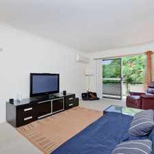 Rental info for Beautiful Unit in Annerley - Ready and Waiting For You!