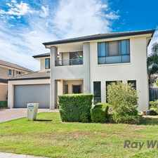 Rental info for Fantastic Carseldine Family Home in the Brisbane area