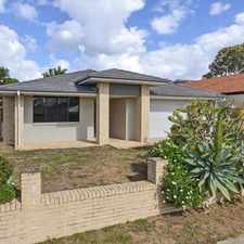 Rental info for Perfectly Presented, Priced & Positioned in the Aspley area