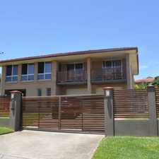 Rental info for Beautifully Presented Family Home