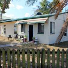 Rental info for INSPECT & BE PLEASANTLY SURPRISED in the Bundaberg area
