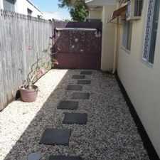 Rental info for TWO BEDROOM UNFURNISHED GROUND FLOOR UNIT