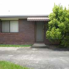 Rental info for RENT ME - I AM CLOSE TO CENTRAL LAKES SHOPPING, CLOSE TO RAIL AND A MASSIVE PARK WITHIN 20 METRES