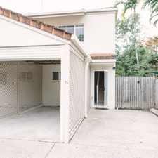 Rental info for EASY LIVING TOWNHOUSE