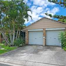 Rental info for Beautiful Corner Block, Centrally located to Schools, Shops & Transport in the Beenleigh area