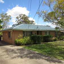 Rental info for Freshly Painted Three Bedroom House in The Heart of Underwood in the Rochedale South area