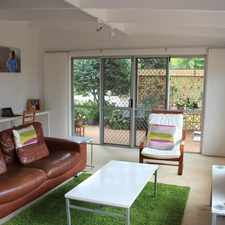 Rental info for Stylish Home With A Great Location - Application approved in the Buderim area