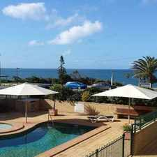 Rental info for Furnished unit with fabulous ocean views in the Sunshine Coast area