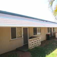 Rental info for Furnished One Bedroom Unit in the Mount Isa area