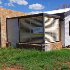 Rental info for RENOVATED 3 Bed 2 Bathroom!! in the Mount Isa area