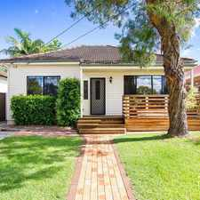 Rental info for Cottage Charm