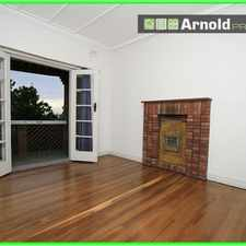 Rental info for Newcastle 2 Bedroom Renovated Unit in the Newcastle area