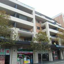 Rental info for DEPOSIT TAKEN - CENTRALLY LOCATED TWO BEDROOM UNIT in the Sydney area