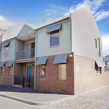 Rental info for TWO BEDROOM, DOUBLE STOREY TOWNHOUSE!