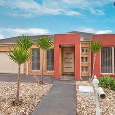 Rental info for Ready to Move In!! in the Melbourne area