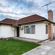 Rental info for Great start! in the Melbourne area