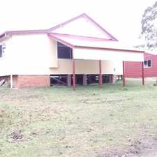 Rental info for Completely renovated close to the centre of town in the Morisset - Cooranbong area