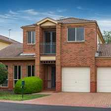 Rental info for PERFECT, SPACIOUS & SPOTLESS in the Bundoora area