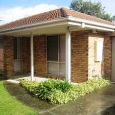 Rental info for 3 Bedroom Beauty! in the Melbourne area