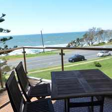 Rental info for SEASIDE LIVING! in the Port Macquarie area