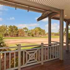 Rental info for Live The Roebuck Lifestyle ! in the Broome area